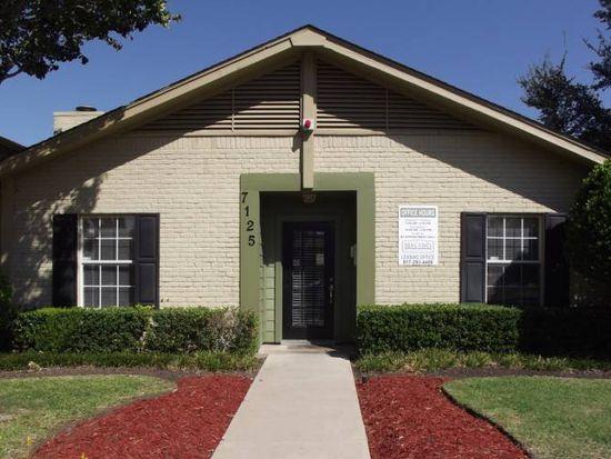 7025 Hallmark Dr S APT 208, Fort Worth, TX 76134