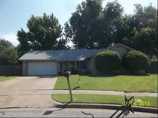 2331 S 103rd East Ave, Tulsa, OK 74129