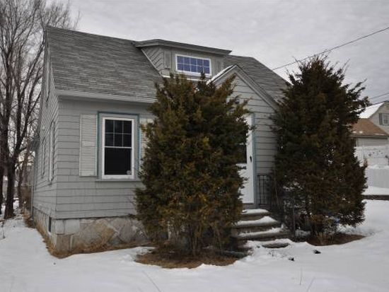 310 Cilley Rd, Manchester, NH 03103