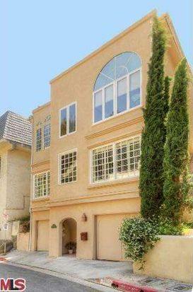 9962 Westwanda Dr, Beverly Hills, CA 90210