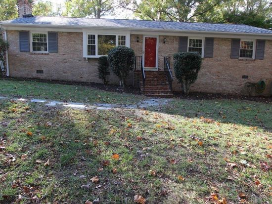 3600 Ghent Dr, Chesterfield, VA 23832