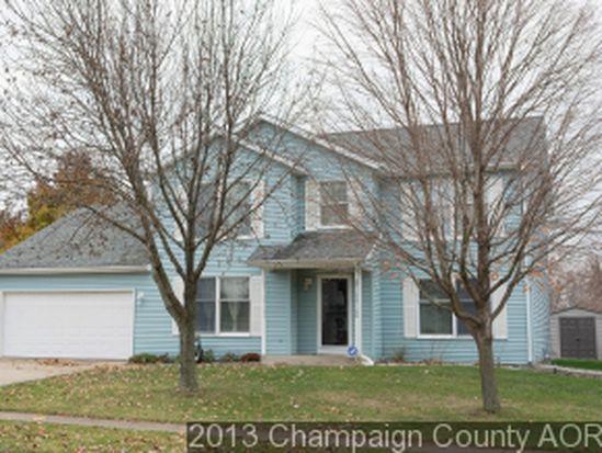 1607 Oak Park Dr, Champaign, IL 61822