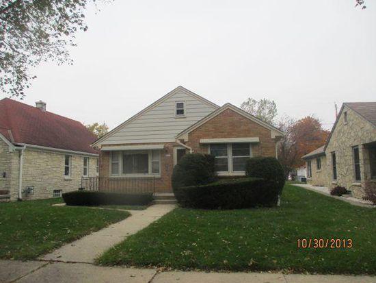 3715 N 57th St, Milwaukee, WI 53216