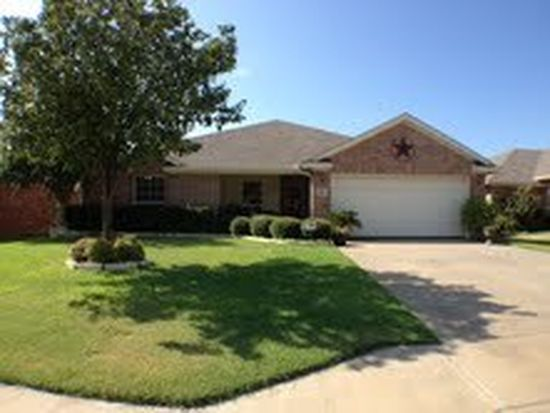 3217 Muleshoe Ln, Fort Worth, TX 76179