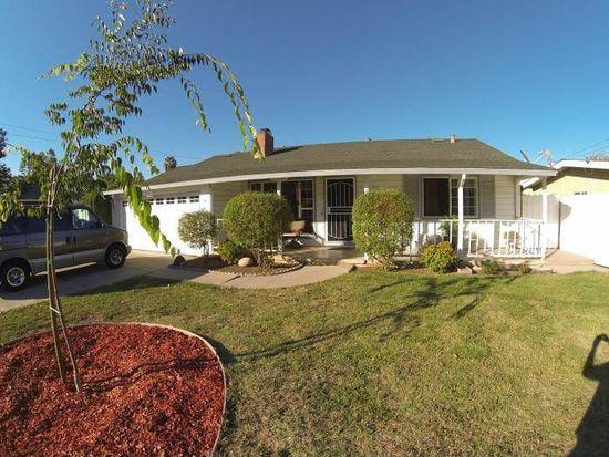 10304 Shoreham Ct, San Jose, CA 95127