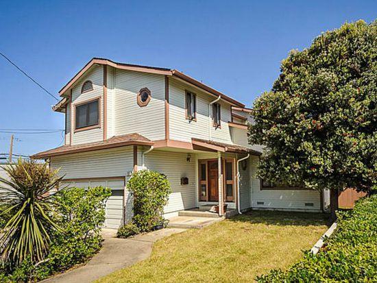 117 San Jose Ave, Pacifica, CA 94044