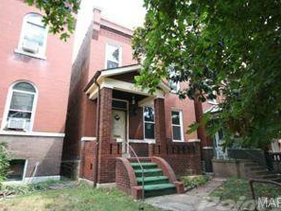 4153 Hartford St, Saint Louis, MO 63116