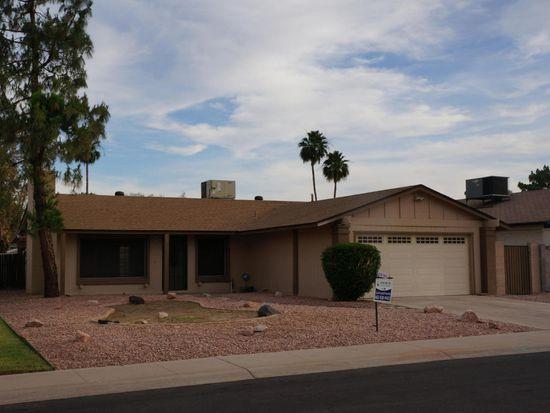 2709 E Dahlia Dr, Phoenix, AZ 85032