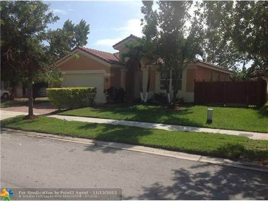 11064 SW 242nd St, Homestead, FL 33032