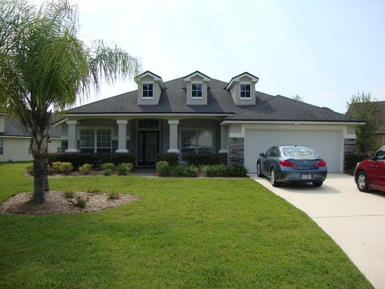 881 W American Eagle Dr, St Augustine, FL 32092