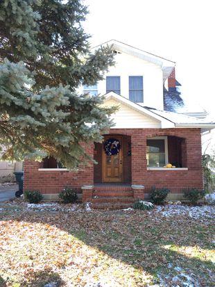 236 Castlewood Dr, Lexington, KY 40505