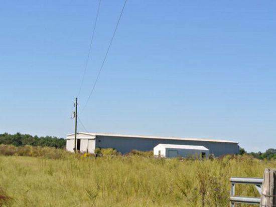 275 Smithville Rd N, Leesburg, GA 31763
