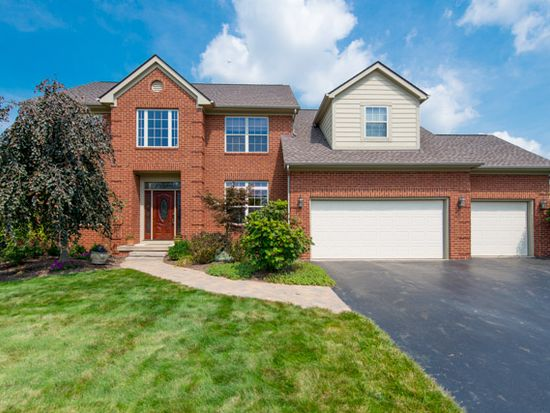 871 Claytonbend Dr, Galloway, OH 43119