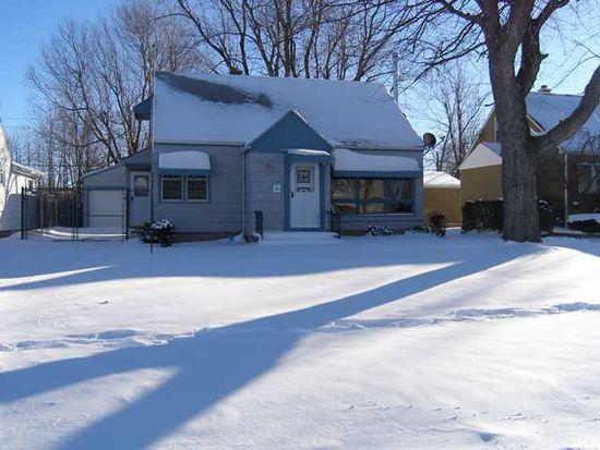 284 Covington Dr, Buffalo, NY 14220