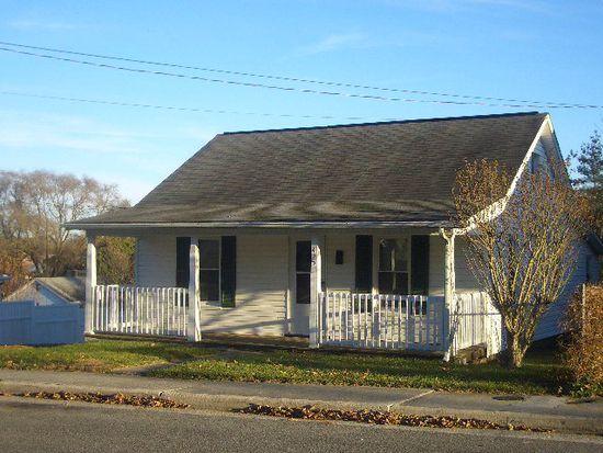 425 W Spiller St, Wytheville, VA 24382