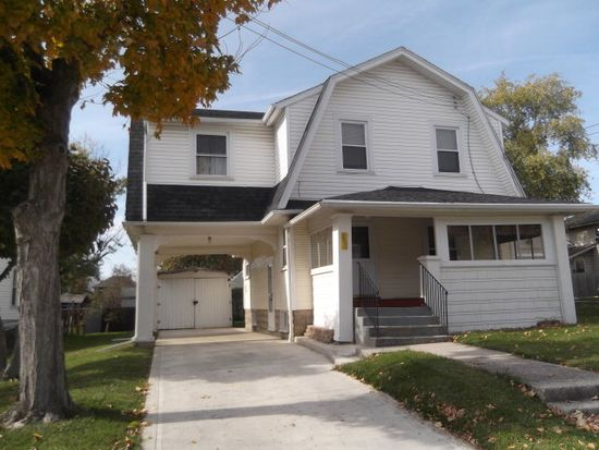 695 Girard Ave, Marion, OH 43302