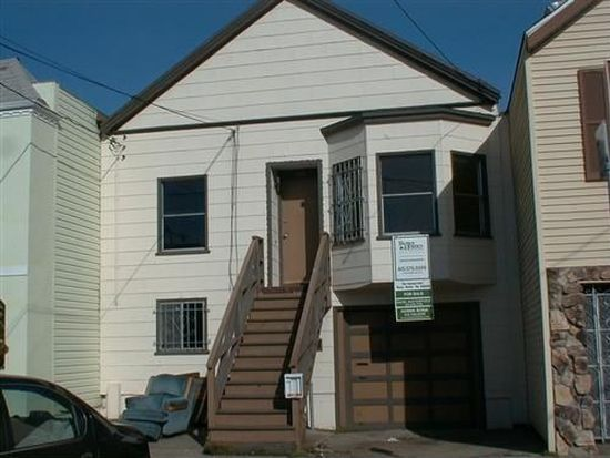 1882 Donner Ave, San Francisco, CA 94124