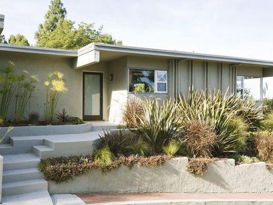 2165 Ridgemont Dr, Los Angeles, CA 90046