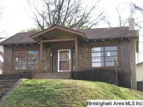 3603 Norwood Blvd, Birmingham, AL 35234