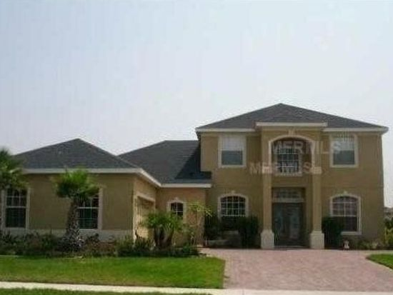8826 Windsor Pointe Dr, Orlando, FL 32829