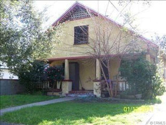 258 E Penn St, Pasadena, CA 91104