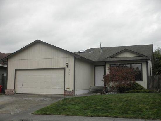 1325 Winchester Ave, Mckinleyville, CA 95519