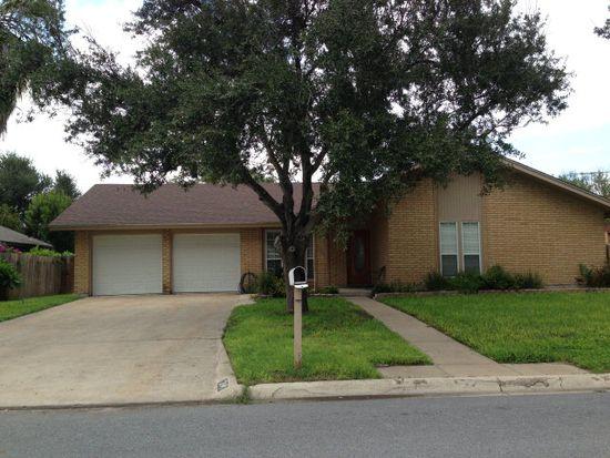 304 Quamasia Ave, Mcallen, TX 78504