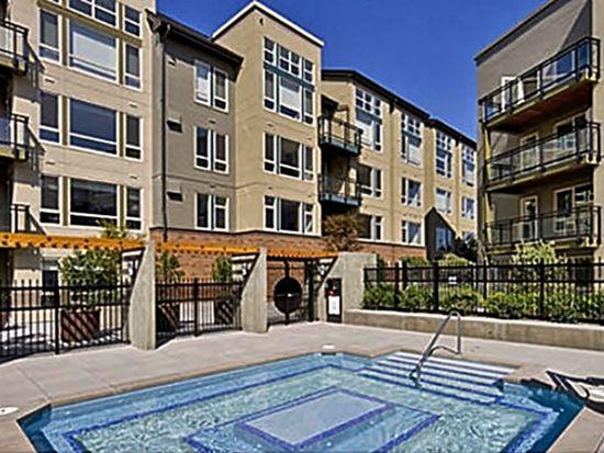 77 Central Apartments, The Ella