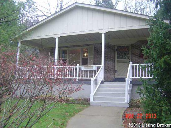 7131 Organ Creek Rd, Pendleton, KY 40055