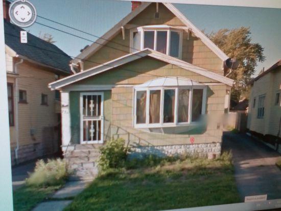 236 Hewitt Ave, Buffalo, NY 14215