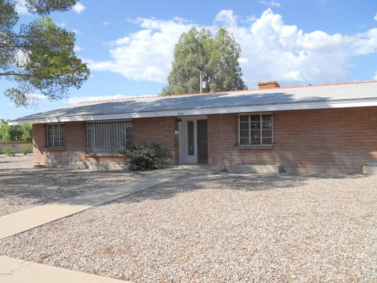 6111 E Eli St, Tucson, AZ 85711