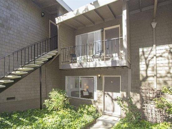 1411 Casa Buena Dr APT 43, Corte Madera, CA 94925