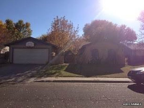 4130 Billy Dr, Reno, NV 89502