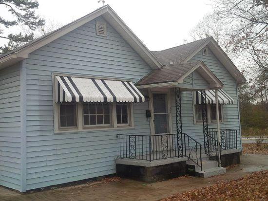 415 Milford Hills Rd, Salisbury, NC 28144