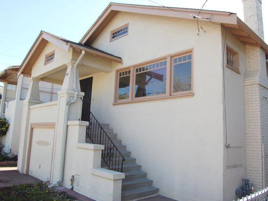383 Cavour St, Oakland, CA 94618