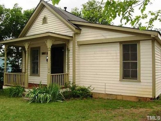 420 Haywood St, Raleigh, NC 27601