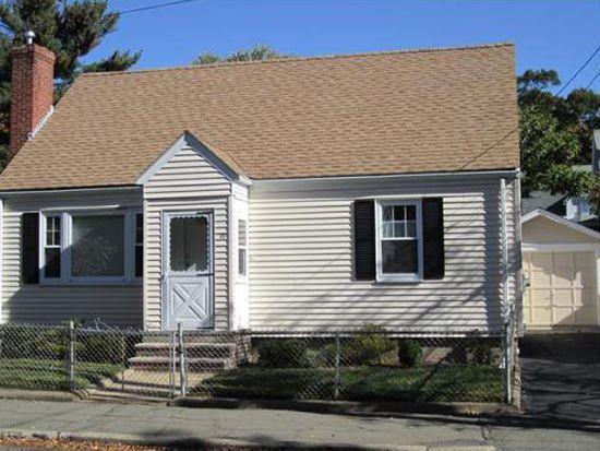 65 Hillside Ave, Lynn, MA 01902