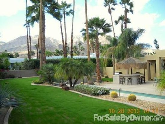 72805 Bel Air Rd, Palm Desert, CA 92260