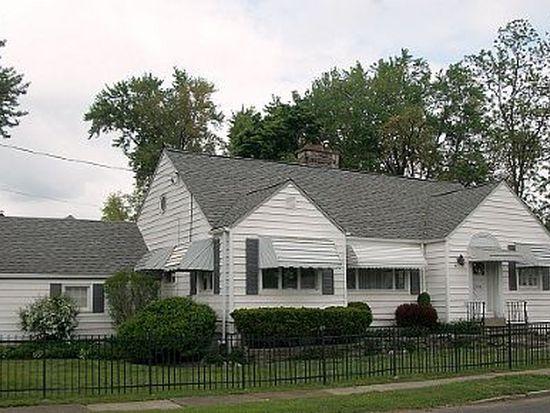 8908 Luick Ave, Niagara Falls, NY 14304