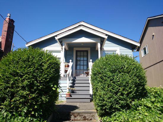 3709 34th Ave SW, Seattle, WA 98126