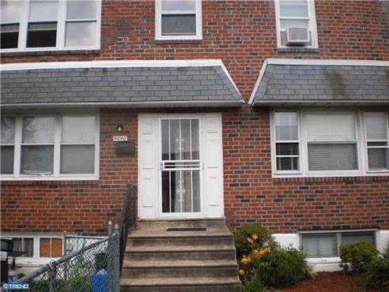 4646 Kendrick St, Philadelphia, PA 19136