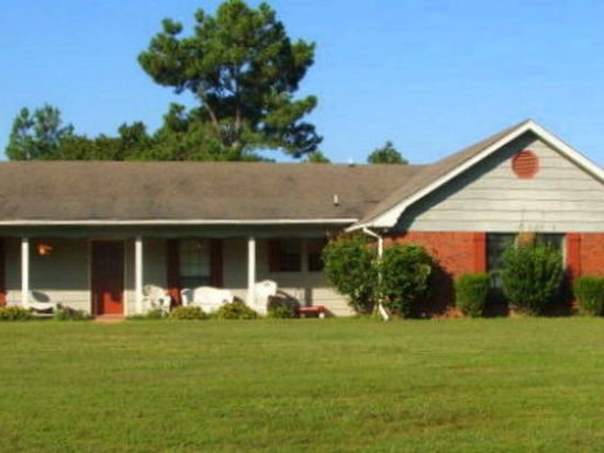 97 County Road 116, Water Valley, MS 38965
