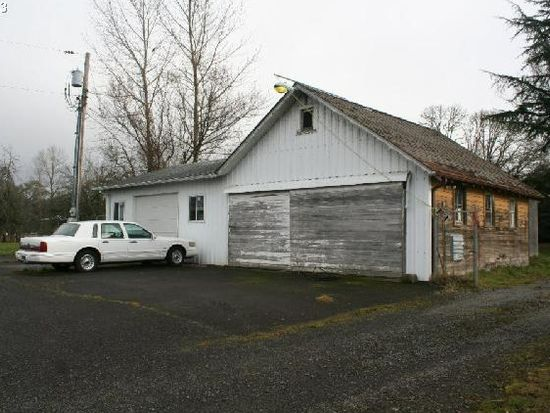 30493 S Dunrud Ln, Molalla, OR 97038