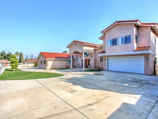 1734 Vallecito Dr, Hacienda Heights, CA 91745