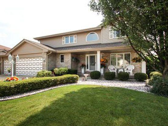 7913 Keystone Rd, Orland Park, IL 60462