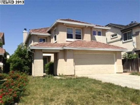 247 White Birch Ct, Brentwood, CA 94513