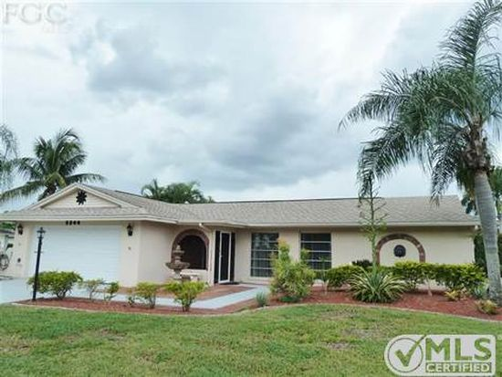 5344 Shalley Cir E, Fort Myers, FL 33919