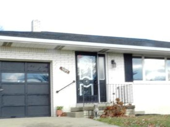 3105 Harding Ave, Aliquippa, PA 15001
