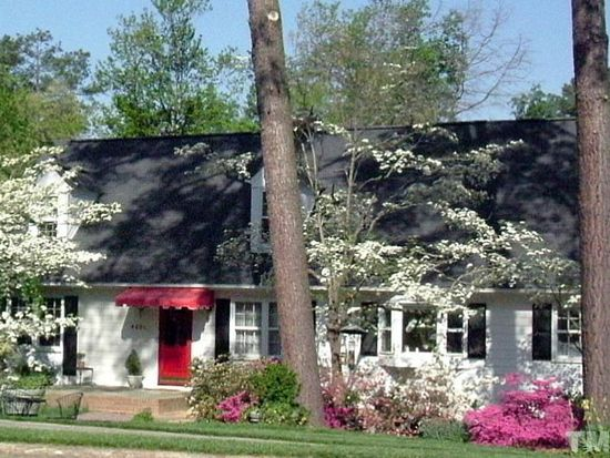 4901 Rampart St, Raleigh, NC 27609