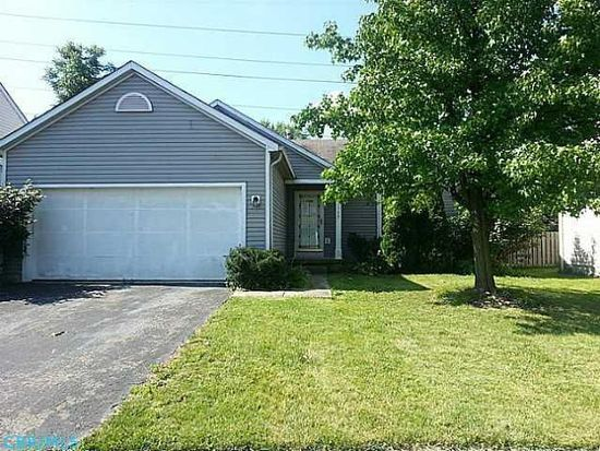 3349 Westerville Woods Dr, Columbus, OH 43231
